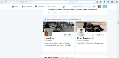 2015-03-04 - Twitter Learnings - You Next to Ryan - Tweets