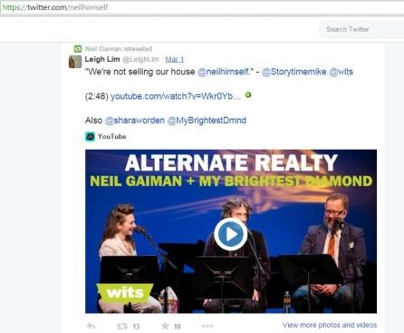 2015-03-07 - Retweet Example - Neil Gaiman